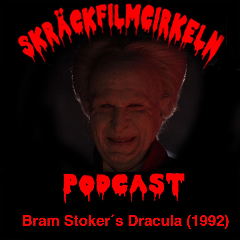 Episode 25 – Vampyrer – Dracula