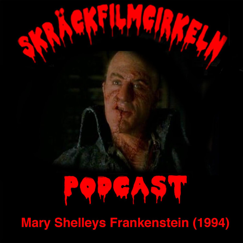 Episode 32 – Frankenstein