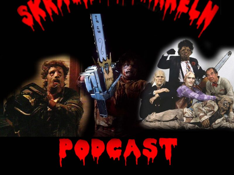 Episode 36 – Texas Chainsaw Massacre 2-4 Triple Bill