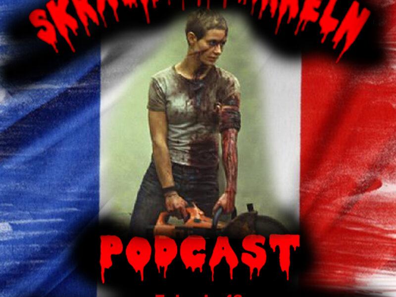 Avsnitt 43 – Skräckfilm från Frankrike