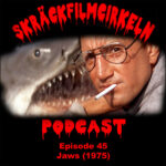 Episode 46 – Jaws 2-4 Triple Bill