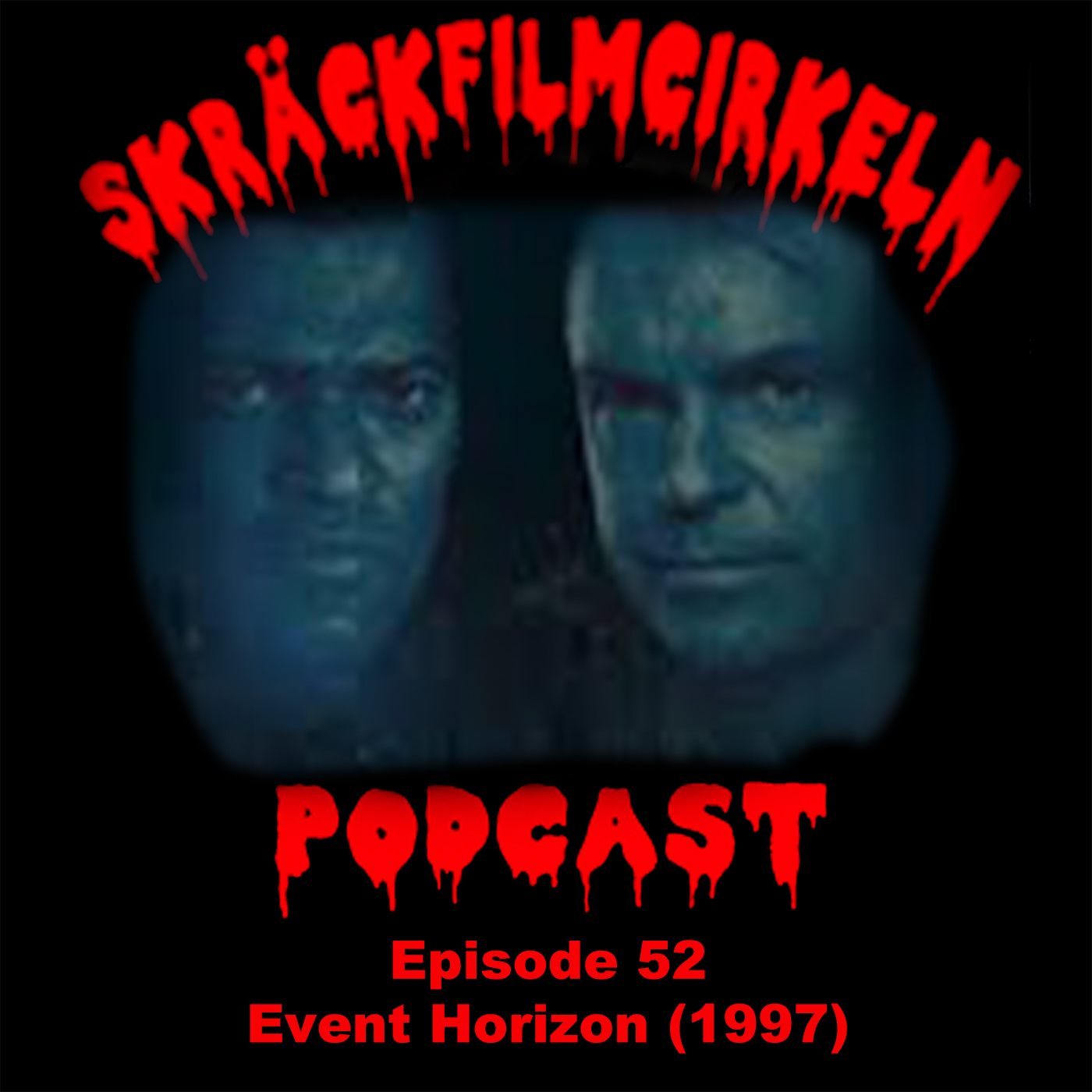 Episode 52 – Event Horizon (1997)