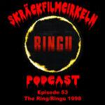 Episode 52 – Event Horizon (1997)
