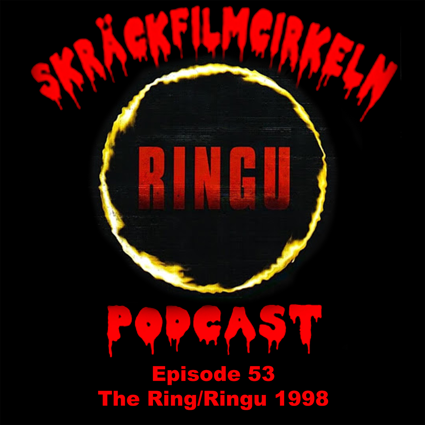 Episode 53 – Ringu / The Ring 1998