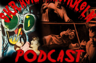 Episode 58 – The Return of The Fly/The Curse of The Fly