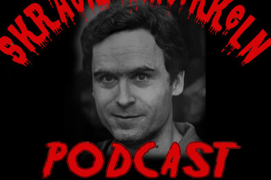 Episode 63 – Ted Bundy Triple Bill