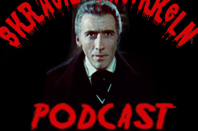 Episode 64 – Christopher Lee – Horror For Dracula (1958)