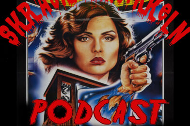 Episode 65 – David Cronenberg – Videodrome (1983)