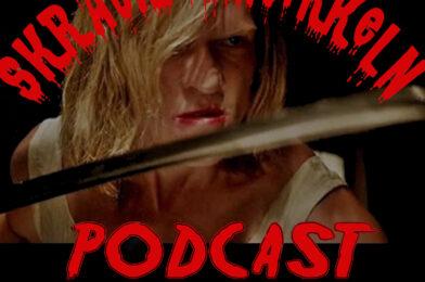 Episode 66 – Tysk skräckfilm – Der Samurai (2014)